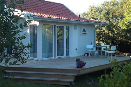 Small Cottage Brännö, Göteborgs skärgård, Göteborg - Göteborg - Stuga