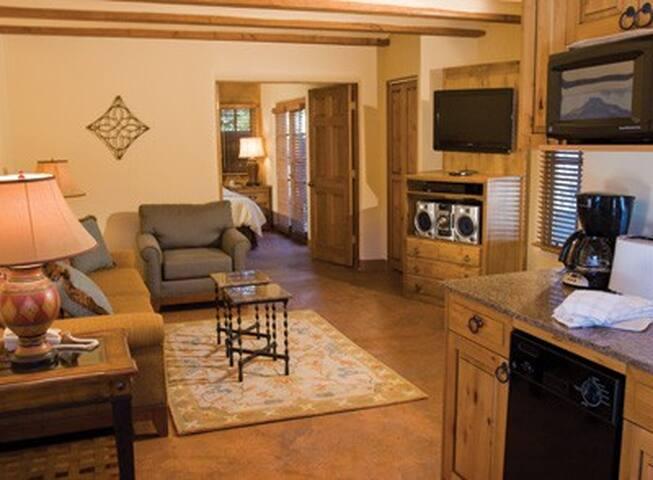 1-Bedroom Timeshare in Santa Fe, NM - Santa Fe - Otros
