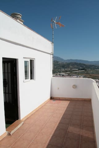 La Casita del Albayzín, Salobreña - Salobreña - House