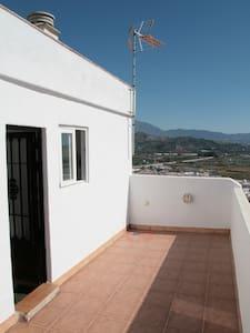 La Casita del Albayzín, Salobreña - Salobreña - Haus
