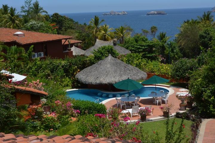 Selva del Mar, Ixtapa