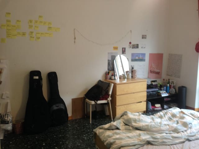 Bright room near Politecnico