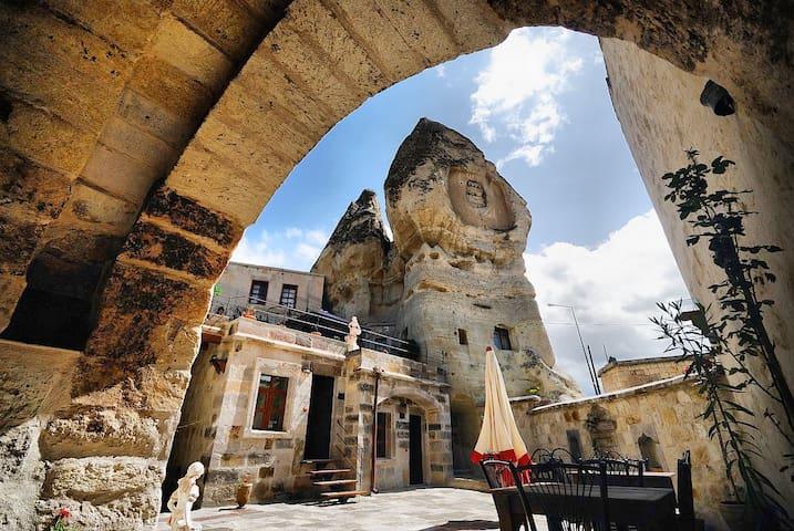 Divan Cave House Bed&Breakfast - Nevşehir - Bed & Breakfast