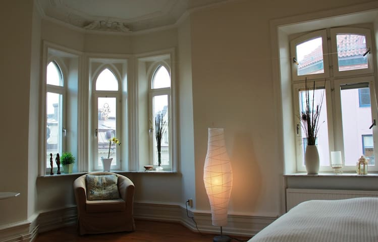 In the heart of Gothenburg City - Gothenburg - Apartment