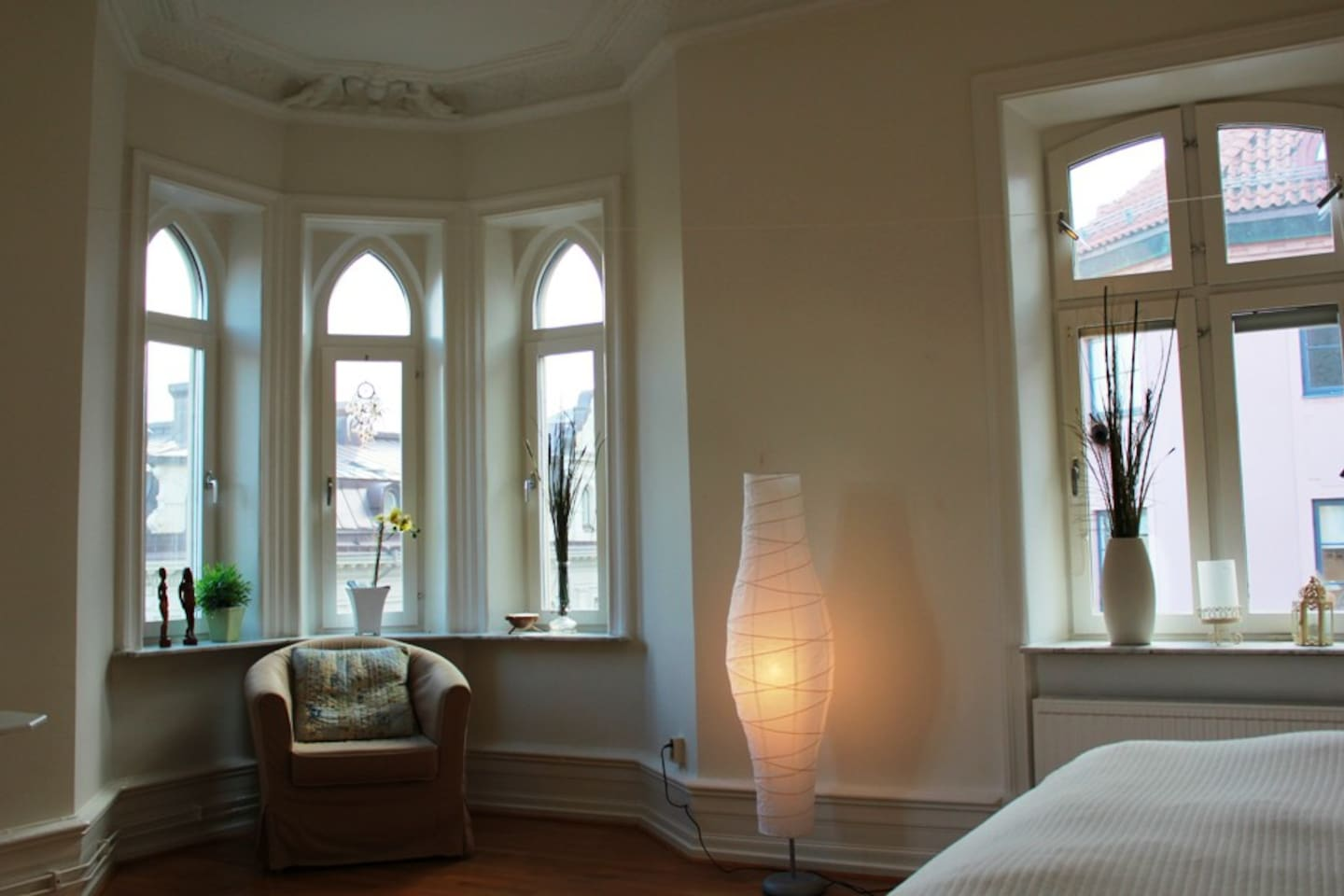Beautiful room in the heart of Gothenburg City