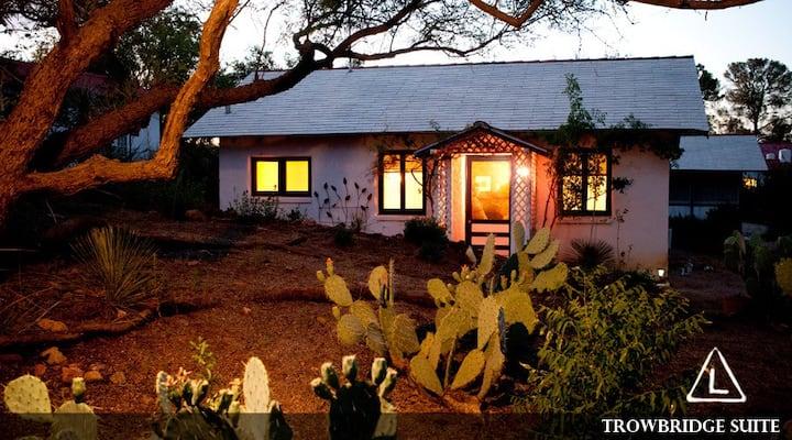 Enchanting Trowbridge Suite
