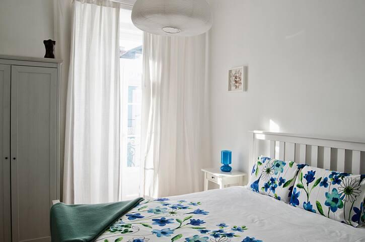 Main bedroom!