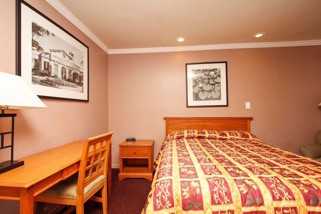 Motel fully furnished, $285 week