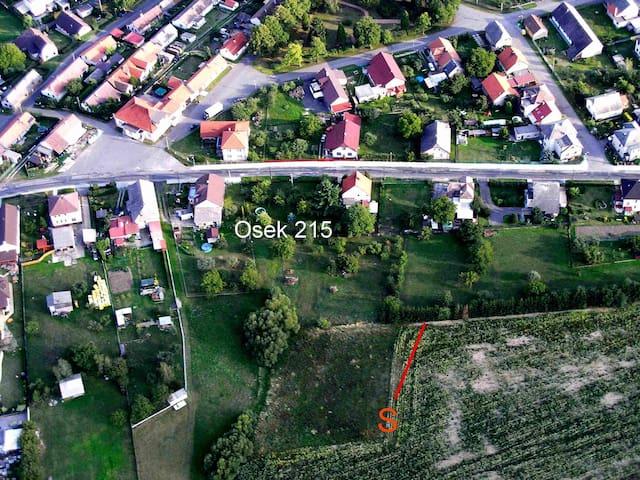 Osek - Osek - Casa