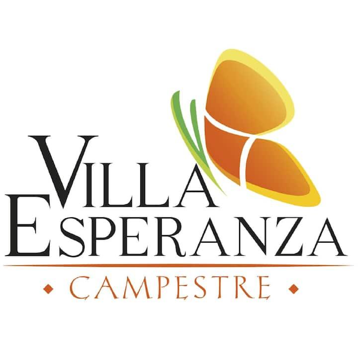 Villa Esperanza Campestre S.A.S.