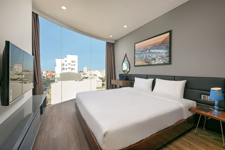 Meliora - Two Bedroom Apartment