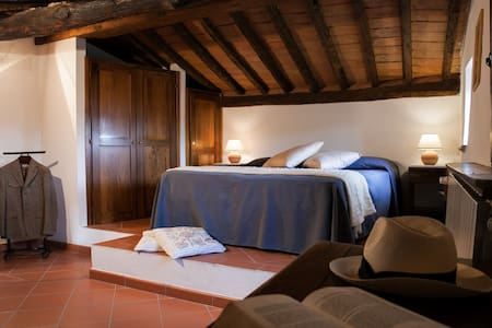 "San Lorenzo ""Loft"" - Volterra - Cabane"
