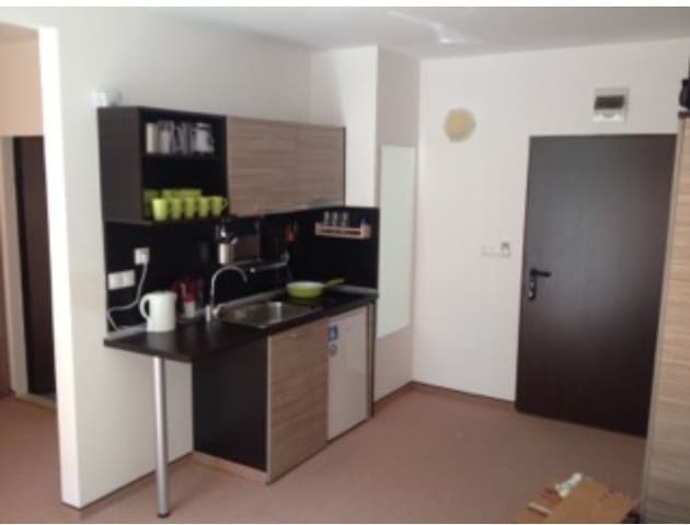 Studio apt in seaside town of Sarafovo bulgaria - Burgas - Apartment