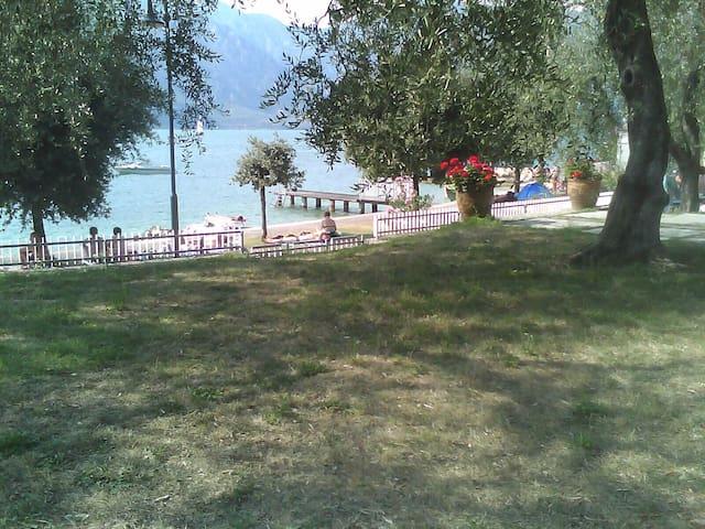 Ferienwohnung in Malcesine