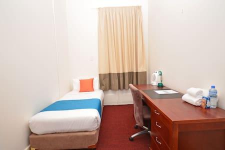 Private Room - Shared Kitchen, Lounge & Bathroom - South Bathurst - Apartemen