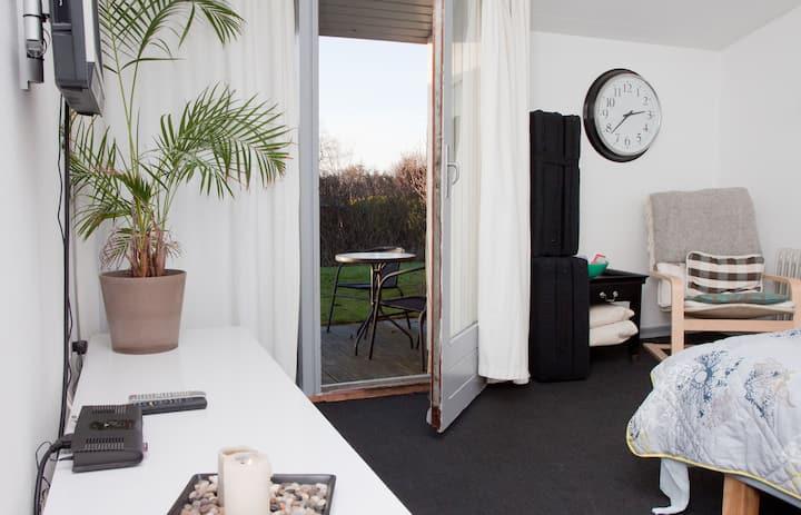 35 m2 studio in Herlev near Cph