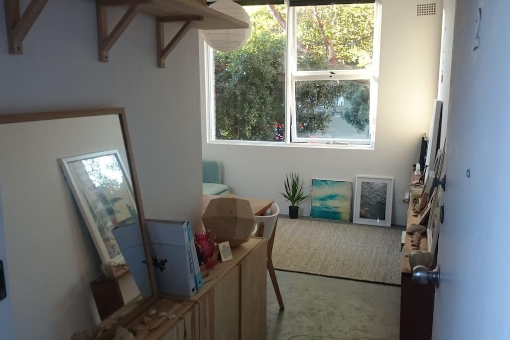 Le meilleur appartement sur airbnb appartements louer camperdown no - Appartement australie ...