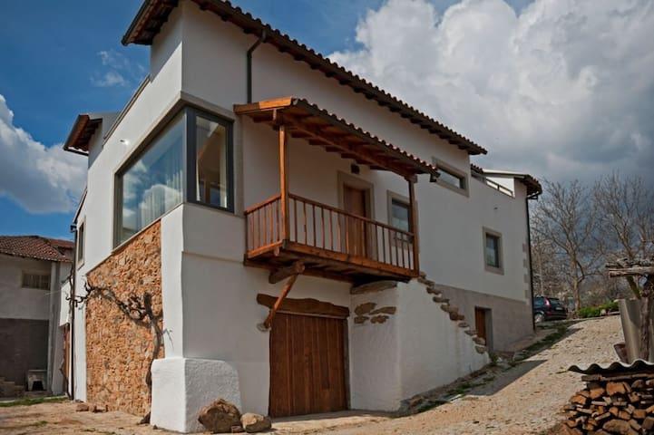Casa Maria Amália - Montesinho