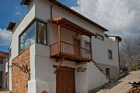 Casa Maria Amália - Montesinho - Samil