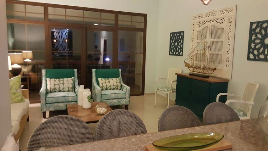Apartamento  en Juan Dolio, Metro Country Club