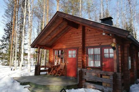 Cottage Niemi
