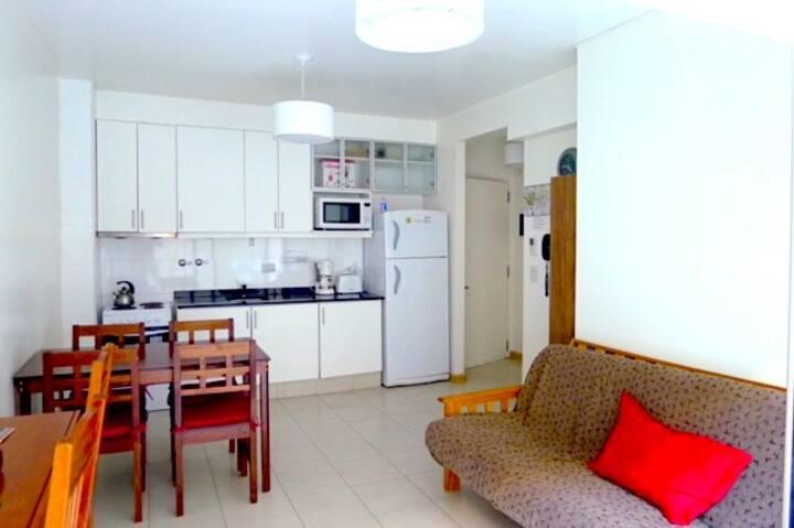 Apartment for rent in Quinta Sección