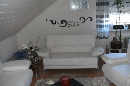 Apartment for performance Staffelse - Baunatal - Flat