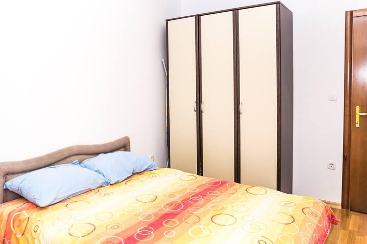 Сдаётся  квартира с одной спальней в Будве (1А) - Budva - Apartment