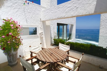 MARBELLA RESORT SPECTACULAR OCEAN VIEWS DESIGN APT - Puchuncaví - Appartamento