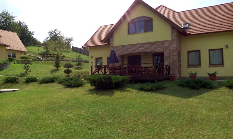 Villa Vinea- your vacation house- - Etyek - Dům