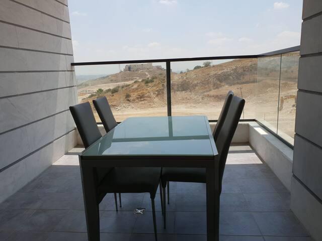 Tel Afek Fortress, National Park view(3 bedrooms)