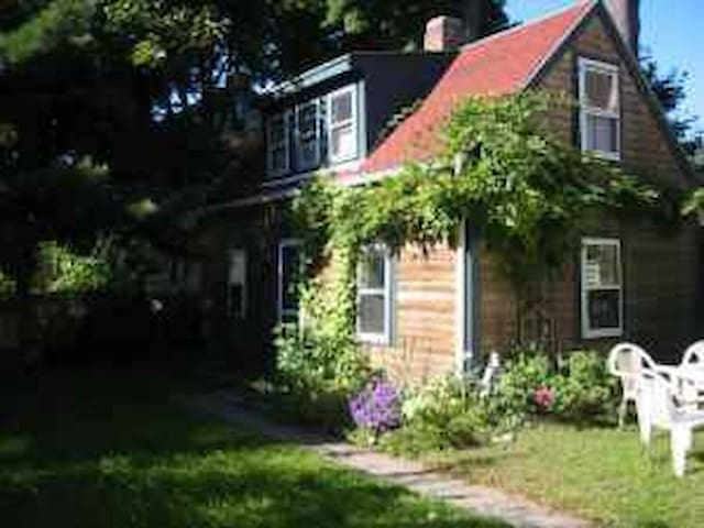 Charming Cottage in Central Square - Cambridge - House
