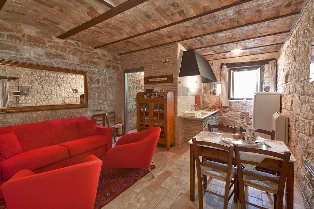 appartamento falco Pellegrino