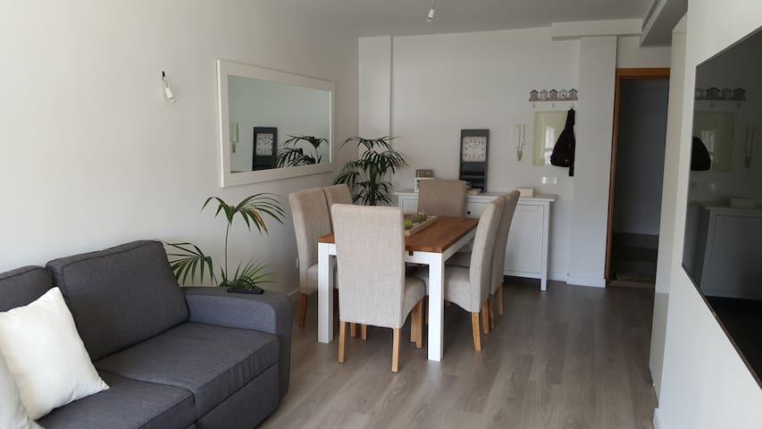 Apartamento en playa - Palma - Apartamento
