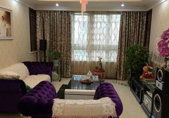 温馨 - Yangzhou Shi - Apartment