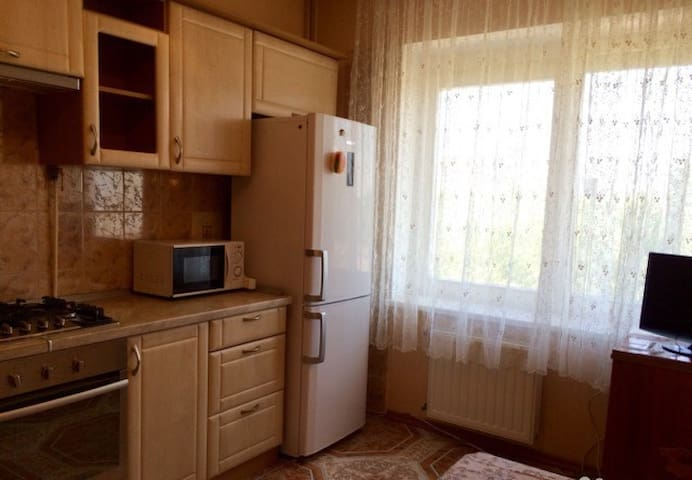 Spacious 2 bedroom Appartment