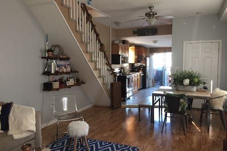 2 Beds/Private Bath near beach and JFK - Queens