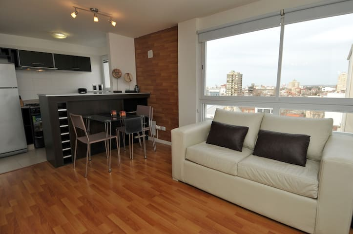 BOUTIQUE APARTMENT -STUDIO-WIFI - Mar del Plata - Appartement