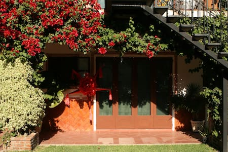 Luxury suites in Cuernavaca - Cuernavaca - Haus