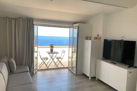 Loft Costa Viola - Scilla