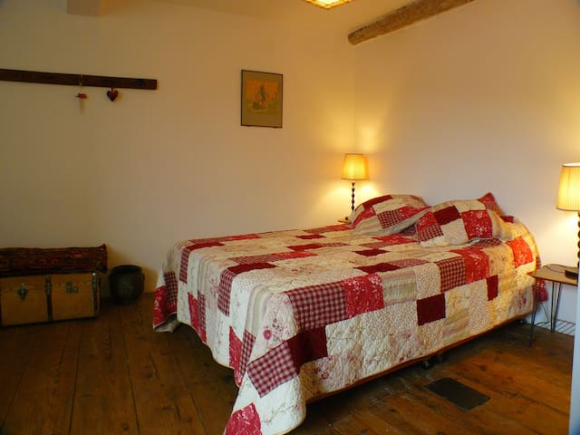 Nidelice Chambres d'hotes B&B - Quillan - Bed & Breakfast
