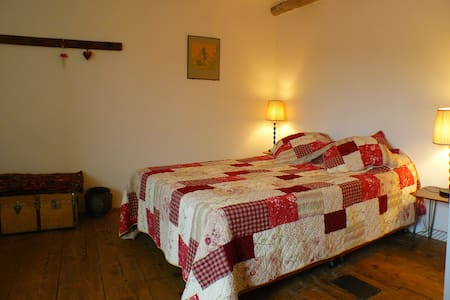 Nidelice Chambres d'hotes B&B - Quillan