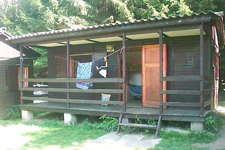 Casa - Arenales de San Gregorio - Schlafsaal