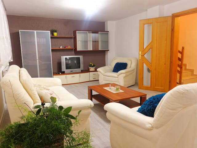 Three bedroom apartment  - Rakovica - Casa