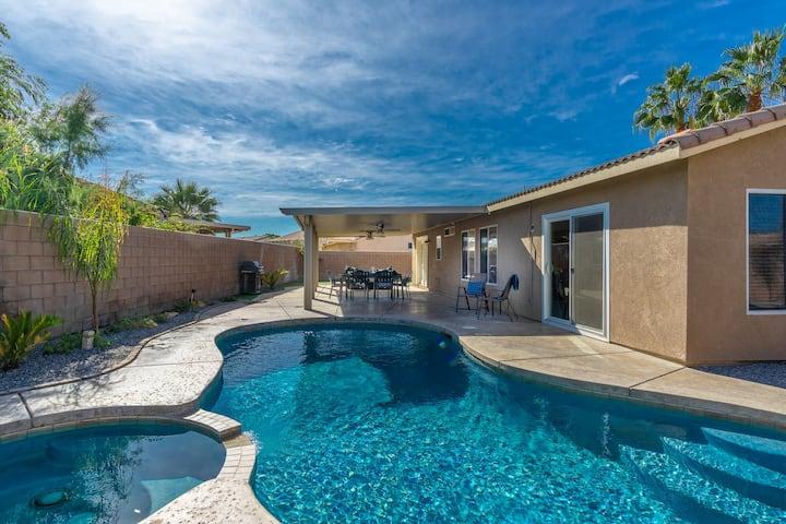 Private Pool/Spa Retreat - Perfect Family Getaway