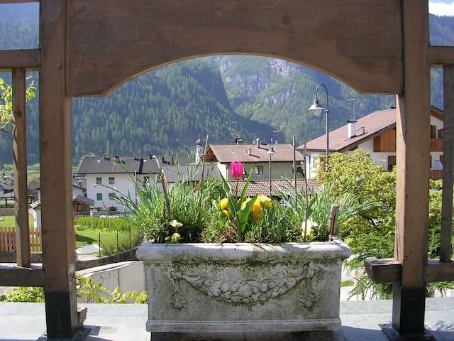 Heart of the Dolomites B&B