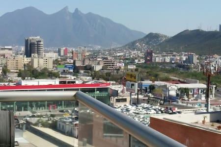 Hermosa vista inmejorable ubicacion - Monterrey