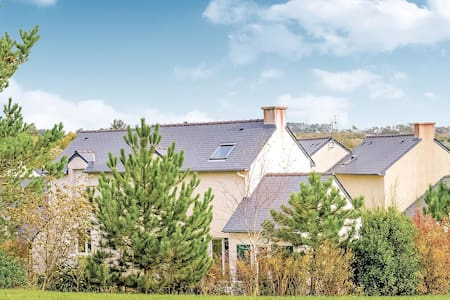 Semi-Detached with 2 bedrooms on 43m² in Crozon