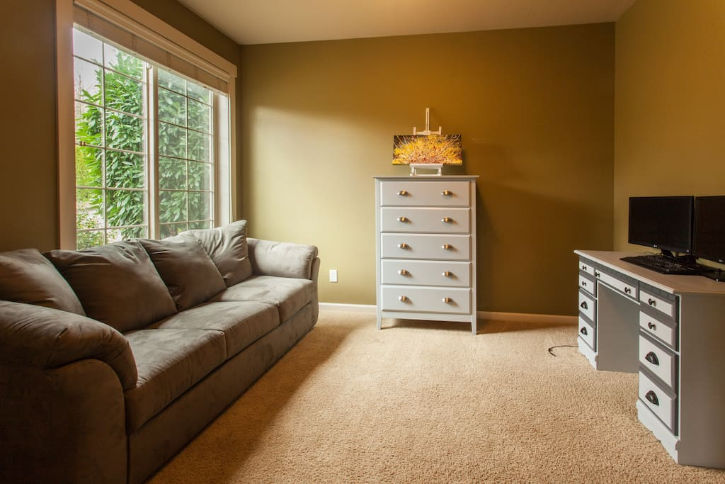 Private Large Executive Home 3 Houses For Rent In Beaverton Oregon United States