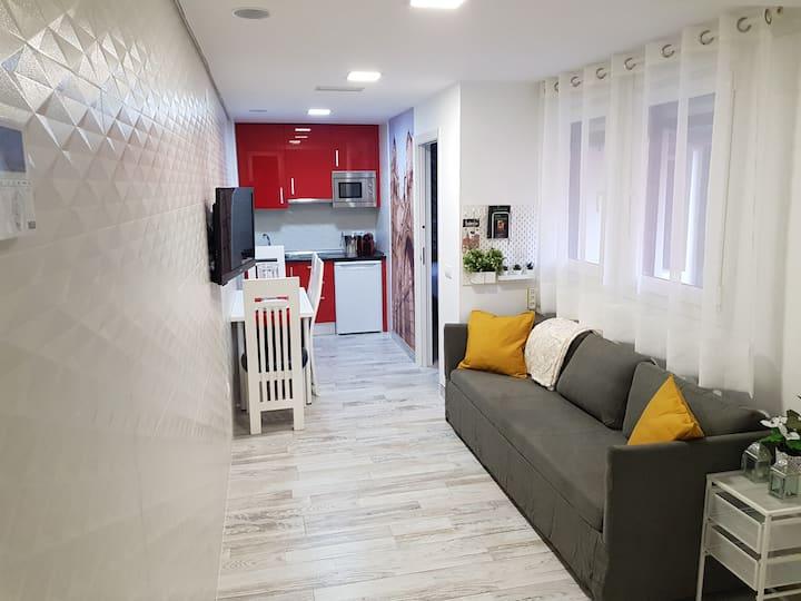 Apartamento Sueños de Toledo 2